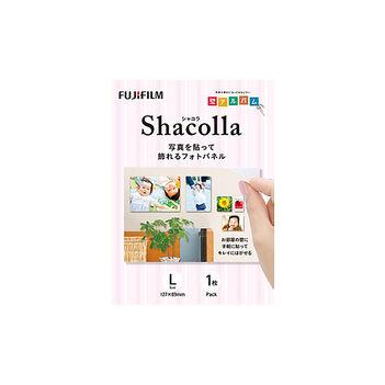 シャコラ(shacolla) 壁タイプ Lサイズ