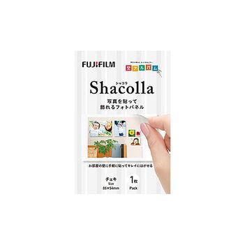シャコラ(shacolla) 壁タイプ チェキサイズ