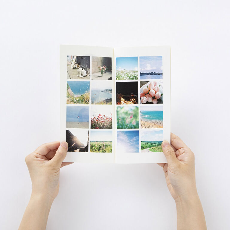 PhotoZINE SLIM