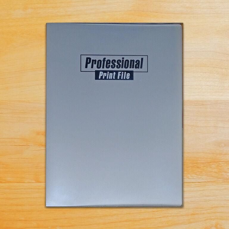 プロフェッショナルプリントファイル 4切