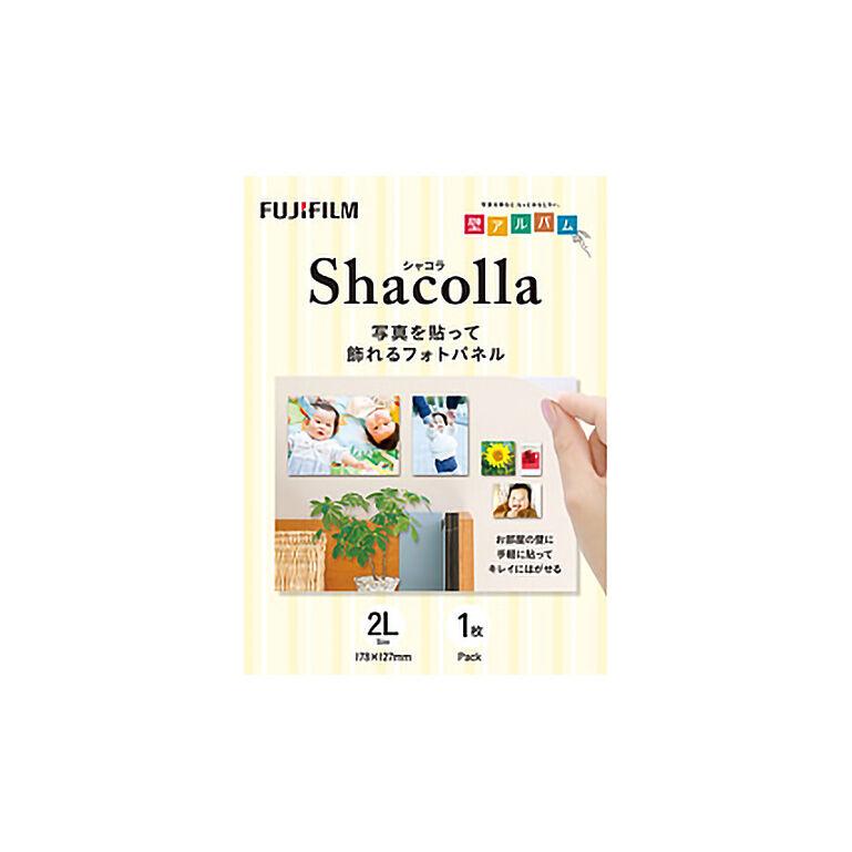 シャコラ(shacolla) 壁タイプ 2Lサイズ