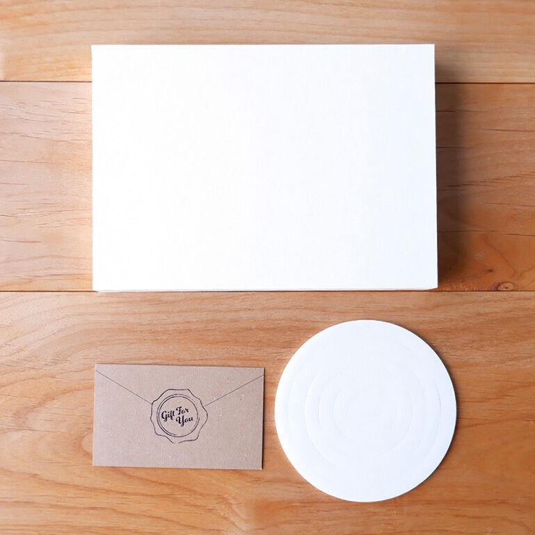 ShacollaBox(シャコラボックス) 2Lサイズ ホワイト