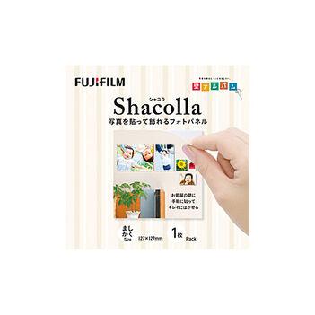 シャコラ(shacolla) 壁タイプ ましかくサイズ (127×127mm)
