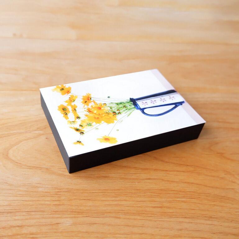 ShacollaBox(シャコラボックス) Lサイズ ブラック