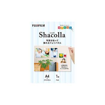 シャコラ(shacolla) 壁タイプ A4サイズ