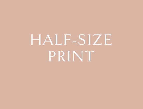 HalfSizePrint